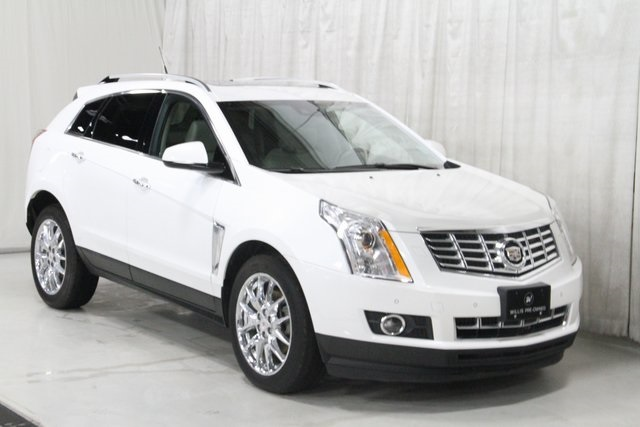 Pre-Owned 2014 Cadillac SRX Performance