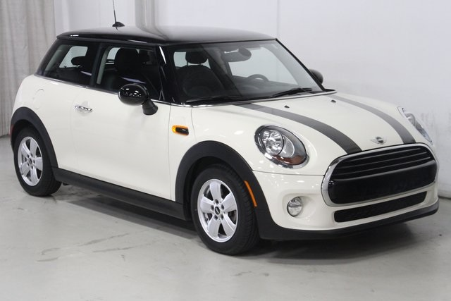 Pre-Owned 2018 MINI Special Editions
