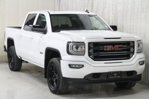 Pre-Owned 2017 GMC Sierra 1500 All-Terrain Package
