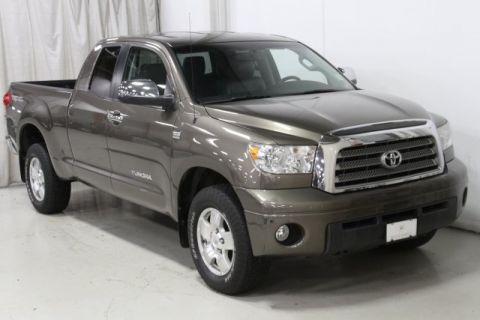 Pre-Owned 2007 Toyota Tundra Limited