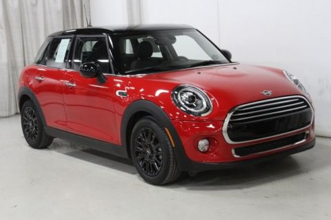 Certified Pre-Owned 2019 MINI Cooper